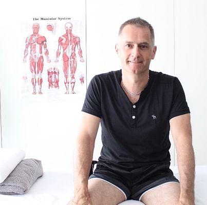Male Massage