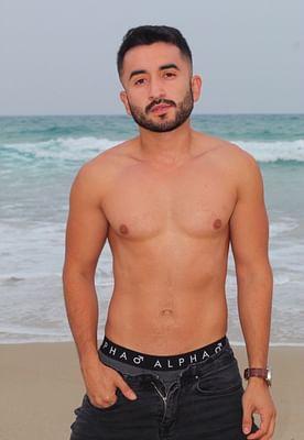 Gay Masseur