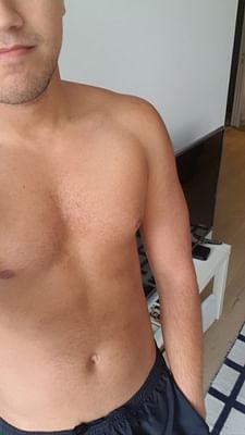 Sexy Masseur