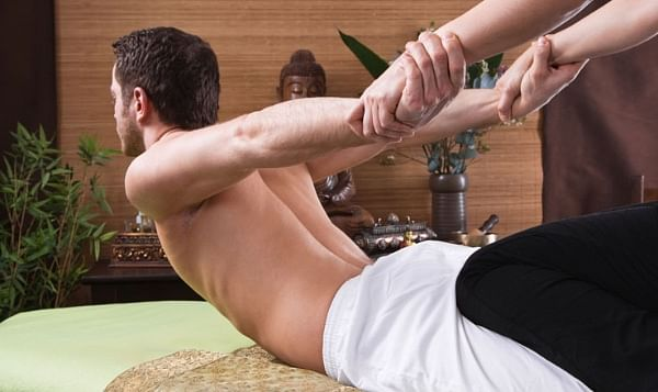 Adult Massage